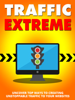 Extreme Traffic to your website now 2016