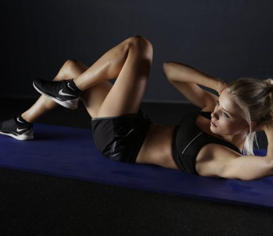 how long does it take to get fit again